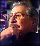 Martín, circa 1999.