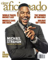 November/December 2014: Michael Strahan