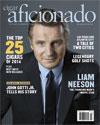 January/February 2015: Liam Neeson