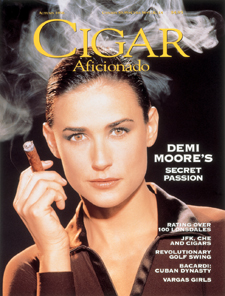 In the Autumn 96 Issue