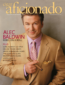 In the May/June 2004 Issue