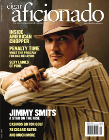In the May/June 2005 Issue