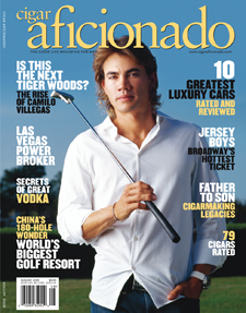In the July/August 2006 Issue