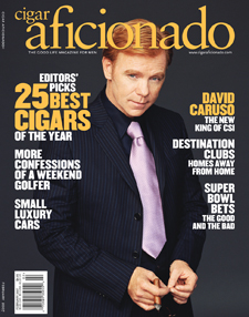In the Jan/Feb 2007 Issue