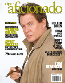 In the July/Aug 2007 Issue