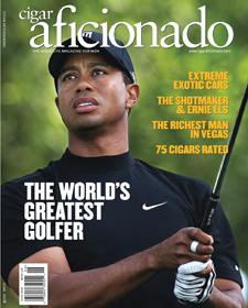 In the May/June 2008 Issue
