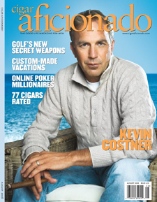 In the July/August 2008 Issue