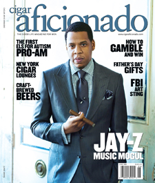 In the May/June 2009 Issue