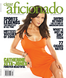 In the September/October 2009 Issue