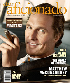 In the March/April 2011 Issue