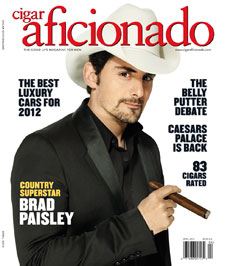 In the March/April 2012 Issue