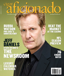 In the July/August 2012 Issue