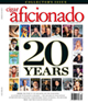 Cigar Aficionado's 20th Anniversary