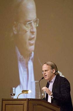 James Suckling, <i>Cigar Aficionado</i>'s Cuba expert.