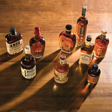 Brown spirits made in America, from classic Bourbon to reemerging straight rye to craft goods and flavored whiskey, are proving popular the world over.