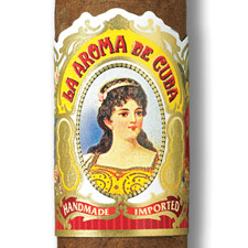 La Aroma de Cuba Robusto