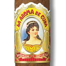 La Aroma de Cuba Robusto