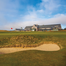 With no major city within a two-hour drive of Bandon Dunes, and the closest Interstate highway more than an hour away, most golfers opt to stay the night at the property.