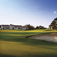 Yarra Yarra is not one of the best known of Melbourne's Seven Sister courses, but it is a stern test of golf.
