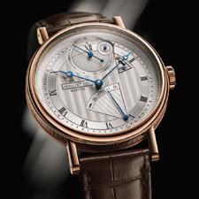 Breguet's Classique Chronométrie 7727