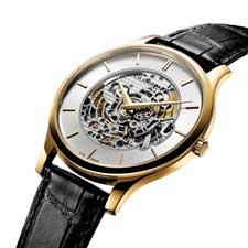 Chopard's L.U.C XP Skeletec