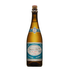 Boulevard Brewing's Saison-Brett comes in 750 ml bottles.