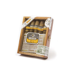 A version of the infamous and fake glass-top Cohiba.