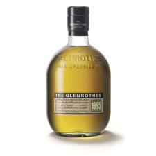The Glenrothes Vintage 1995 will be available nationwide in November.