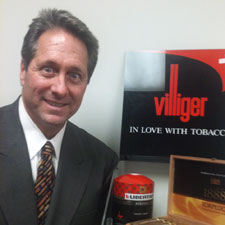 Roy MacLaren has been named the new president of Villiger-Stokkebye International Corp.
