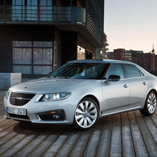 Saab had waited 13 years to update its flagship 9-5 model, but its very release was in jeopardy until a new owner came to the rescue.