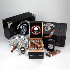 Cigar News: Sons of Anarchy Gets Its Own Cigar Line
