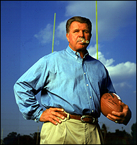 mike ditka cigars