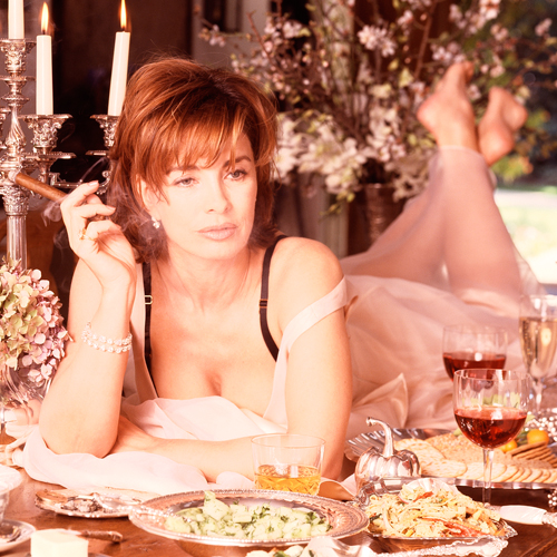 anne archer hot