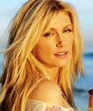 She's a buxom blonde Playboy Playmate of the Year who serves up Cohibas to party guests, but Brande Roderick doesn't need fame or money. What this down-home girl is looking for is simply a good man and a good life.