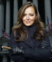 Nicole Lapin, an anchor at CNBC, sees cigars as a natural tool to create camaraderie.